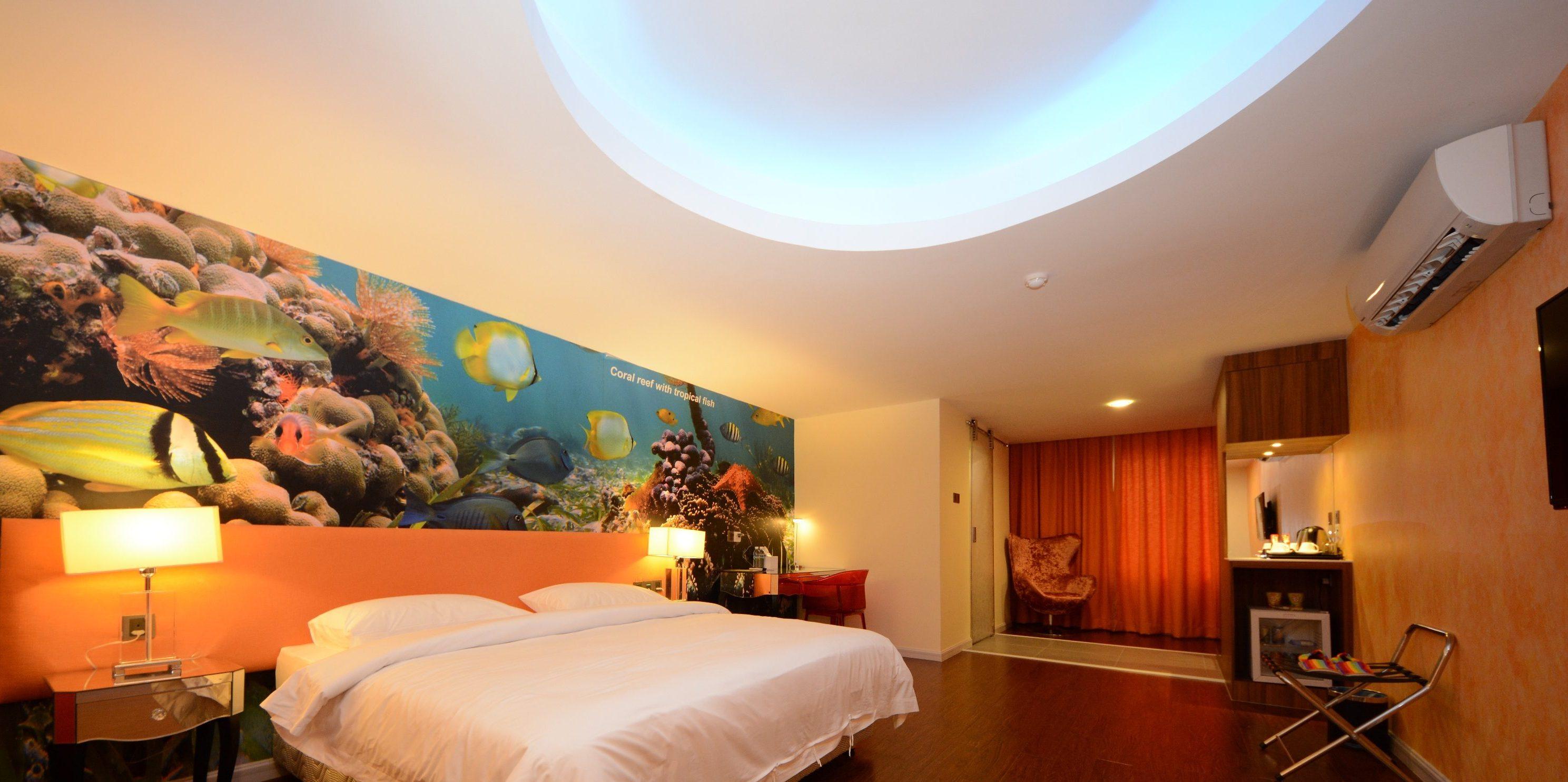 Grand Deluxe Room (3)