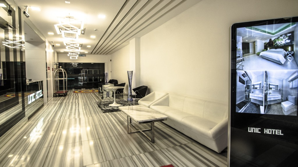 Unic Hotel KK 24hr Service