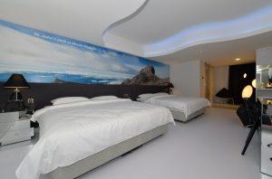 Unic Hotel KK Family Suite