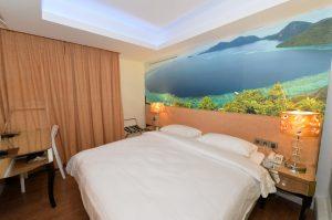 Unic Hotel KK Standard Room