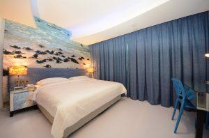 Unic Hotel KK Superior Room